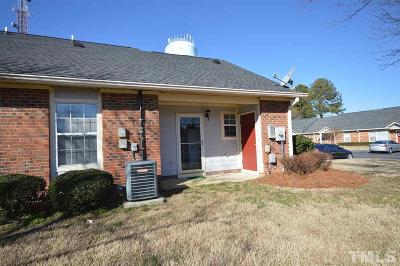 Fuquay Varina Rental For Rent: 501 Old Spring Hill Lane