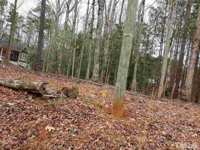 Franklin County Residential Lots & Land For Sale: 1344 Sagamore Drive