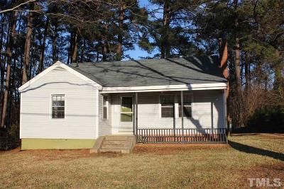 Cary Rental For Rent: 9432 Chapel Hill Road