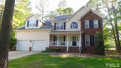 Single Family Home For Sale: 147 Fairway Lane