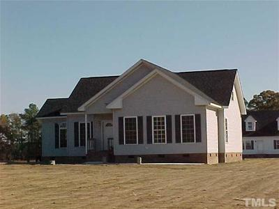 Franklin County Single Family Home For Sale: 535 Perry Road
