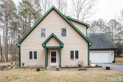 Franklin County Single Family Home For Sale: 131 Prairie Dog Drive