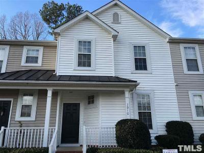 Apex Rental For Rent: 3010 Silky Dogwood Trail