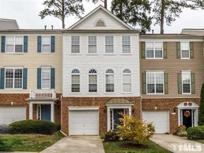 Raleigh Rental For Rent: 5526 Red Robin Road