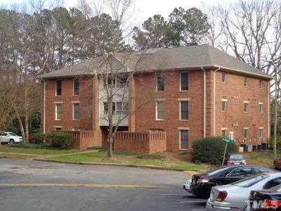 Raleigh Rental For Rent: 3500 Ivy Commons Drive #202