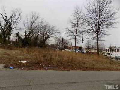 Durham Residential Lots & Land For Sale: 412 Salem Street