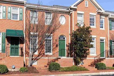 Raleigh Rental For Rent: 728 Parkham Lane