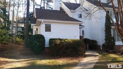 Raleigh Rental For Rent: 3831 Carnegie Lane