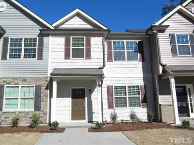 Raleigh Rental For Rent: 6185 Neuse Wood Drive