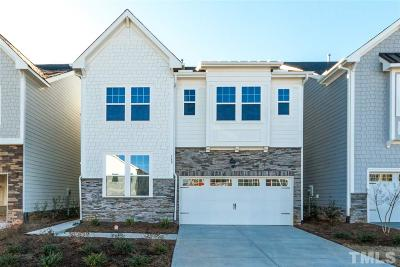 Holly Springs Rental For Rent: 149 Ainsdale Place