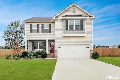 Raleigh Rental For Rent: 5712 Cotkin Lane