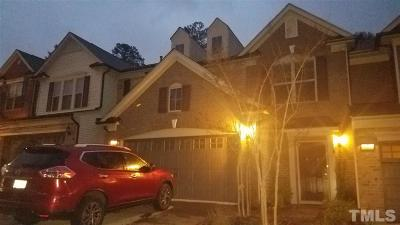 Cary NC Rental For Rent: $1,800