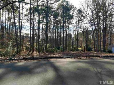 Orange County Residential Lots & Land For Sale: 422 Overland Drive