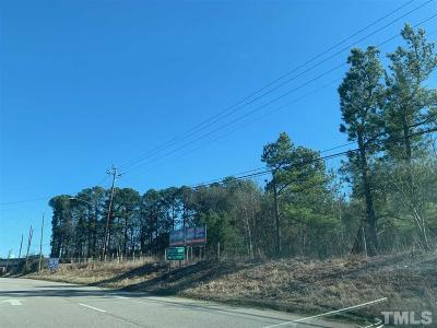 Johnston County Residential Lots & Land For Sale: 8600 Us 301 Highway
