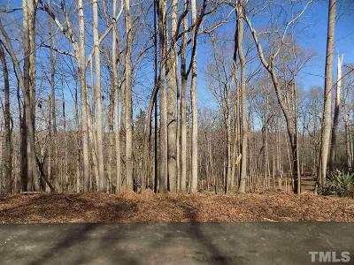 Durham County Residential Lots & Land For Sale: 5511 Centennial Drive