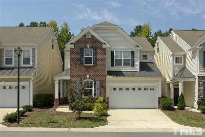 Cary NC Rental For Rent: $1,650