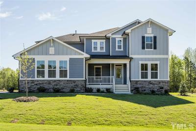 Single Family Home For Sale: 4417 Buckley Drive