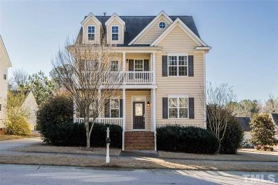 Single Family Home For Sale: 209 Bally Shannon Way