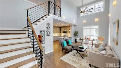 Raleigh Single Family Home For Sale: 1112 S Blount Street