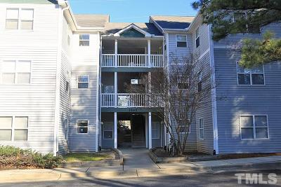 Raleigh Condo Contingent: 1430 Collegeview Avenue #301