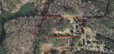 Wake County Residential Lots & Land For Sale: 5201 Griffin Farm Lane