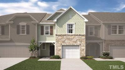 Cary Townhouse Pending: 5008 Catalina Grande Drive #53