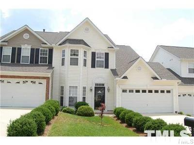 Cary NC Rental For Rent: $1,670