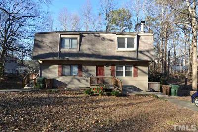 Cary NC Rental For Rent: $1,025