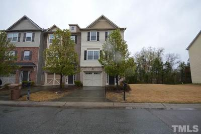 Cary NC Rental For Rent: $1,575