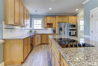 Clayton Single Family Home For Sale: 331 Broadmoor Way