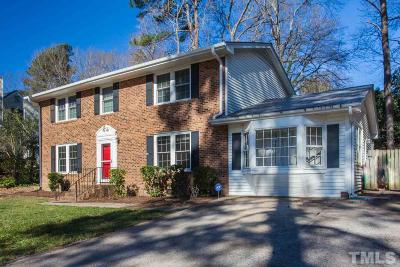 Single Family Home For Sale: 113 Medcon Court