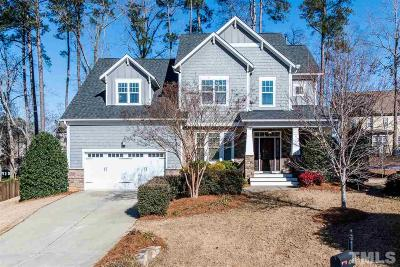 Brighton Forest Single Family Home Contingent: 4305 Windsong Circle