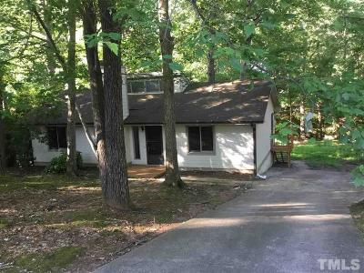 Cary Rental For Rent: 721 Madison Avenue