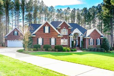 Single Family Home For Sale: 5604 Turner Glen Drive