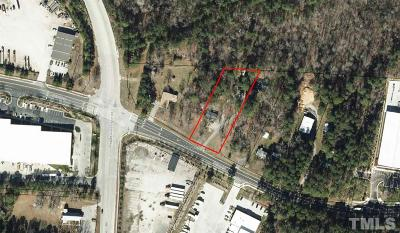 Morrisville Manufactured Home For Sale: 5044 Nelson Road