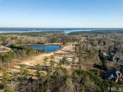 Chatham County Residential Lots & Land For Sale: 642 The Preserve Trail