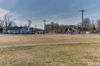 Mebane Residential Lots & Land For Sale: S Fifth Street