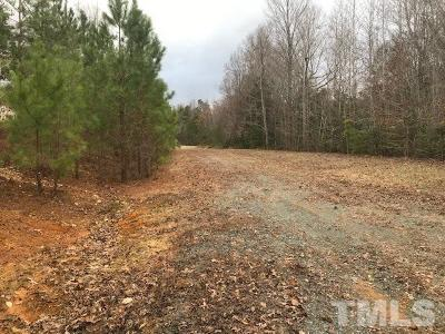 Lee County Residential Lots & Land For Sale: Lot 8 Skyline Drive