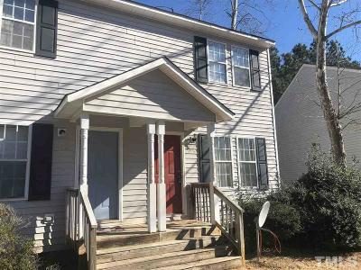 Townhouse For Sale: 4236 Kaplan Drive