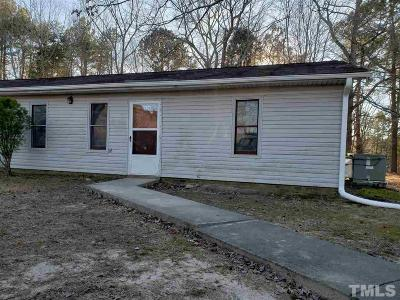 Franklin County Rental For Rent: 20 Pine Drive #A