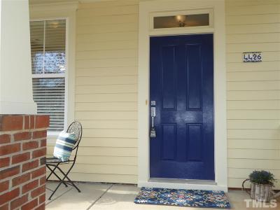 Bedford Rental For Rent: 4426 Crystal Breeze Street