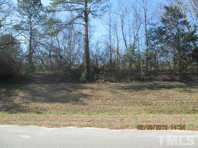 Lee County Residential Lots & Land For Sale: Lot 29 Saintsbury Place