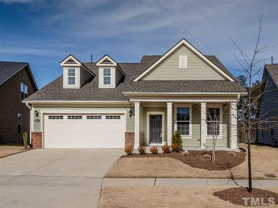 Durham County Single Family Home For Sale: 1027 Cuthbert Lane