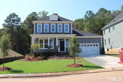 Holly Pointe Single Family Home For Sale: 224 Cahors Trail