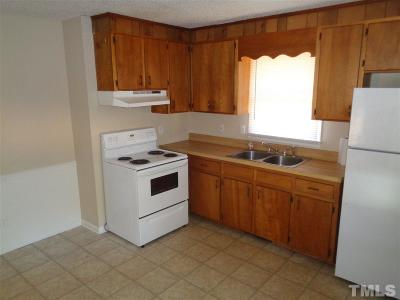 Wake Forest Rental For Rent: 705 Harris Road