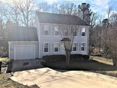 Durham Single Family Home For Sale: 402 Greystone Drive