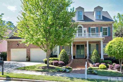 Cary Single Family Home For Sale: 129 Westongate Way