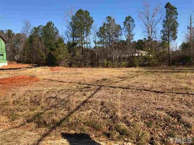Morrisville Residential Lots & Land For Sale: 104 Clements Drive