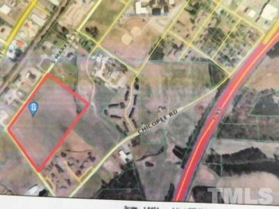 Johnston County Residential Lots & Land For Sale: 909 S Market Street