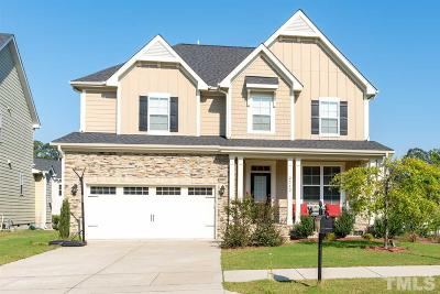 Single Family Home For Sale: 2512 Snowdrop Court